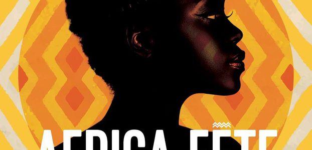 Du 30/06 au 08/07/17 - Festival Africa Fête - Marseille