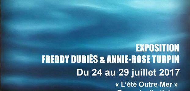 Appel à candidature - L'été Outre-Mer Aix en Provence