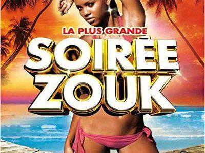 23/09/17 - TROPICAL NIGHT - Marseille