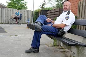 L'instant néerlandais du jour (2016_10_19): de wijkagent