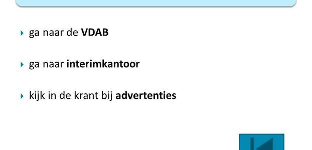 L'instant néerlandais du jour (2017_06_19): ik ga werken