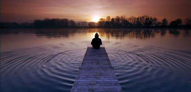 Dentro la mia anima, io, attese