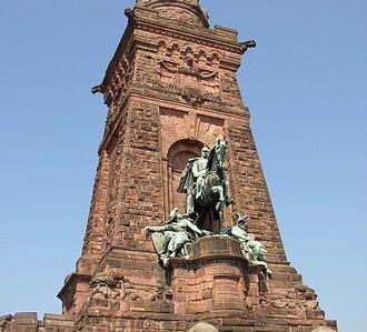 Il Barbarossa e la saga di Kyffhäuser