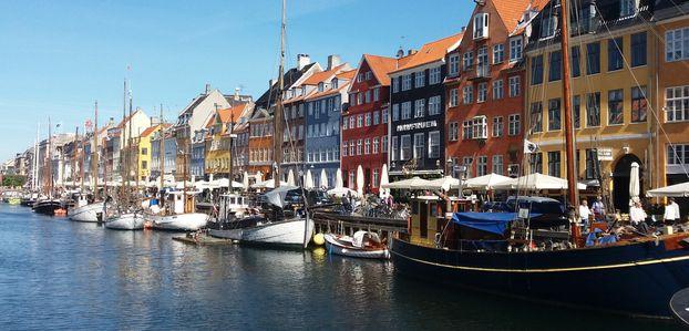 2017-05-25: Copenhagen