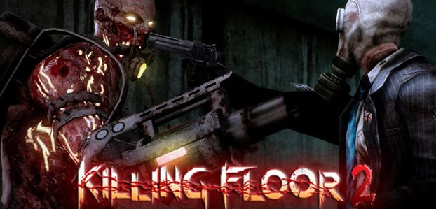 [Test] Killing Floor 2