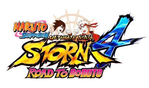 [Test] Naruto Shippuden Ultimate Ninja Storm 4 : Road to Boruto