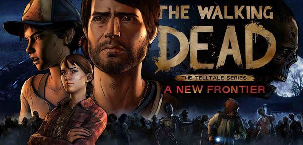 [Test] The Walking Dead : A New Frontier (Saison 3 / 5 épisodes)