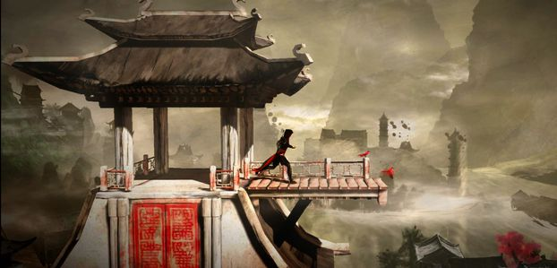[Video] Let's play Assassin's Creed Chronicles China : Episode 4 et 5