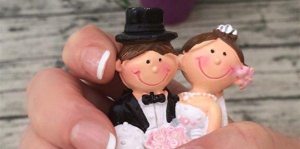 M et Mme KONAD se sont mariés !