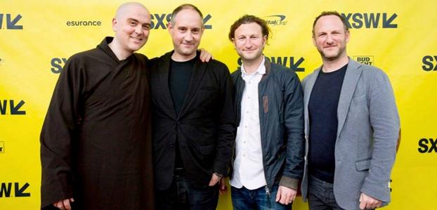 Walk with me, un documentaire magnifique sur la communauté monastique du Village des Pruniers