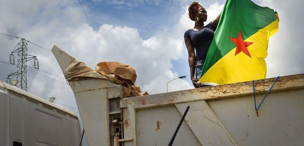 Premier tour social, la Guyane ouvre la voie !