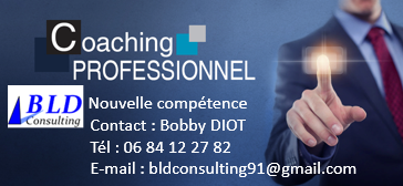 Accompagnement - coaching professionnel