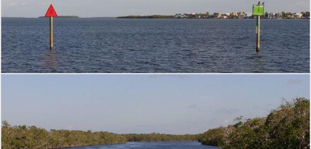Miami et les  Keys de Floride