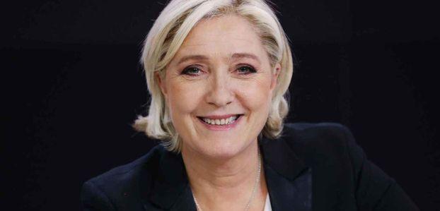 LES « PLAGIATS » SONT SECONDAIRES : LE 7 MAI, VOTONS MASSIVEMENT POUR MARINE LE PEN !