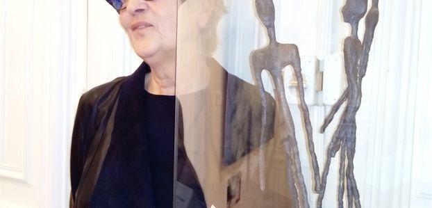 Une artiste à découvrir : Nadine Pignol-Fortin