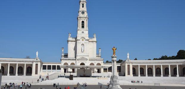 Portugal : Fatima : une histoire... et des photos