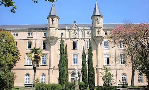 [Assemblée départementale] Les collèges publics et privés de Saint-Affrique largement soutenus par le Conseil Départemental de l'Aveyron.