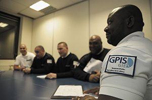 Manifestation inédite le 27 juin des agents GPIS et ISVP de la Mairie de Paris