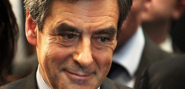 FILLONGATE made in lobby judéosioniste (via Sarkozy and co) que Fillon gène par sa politique internationale !