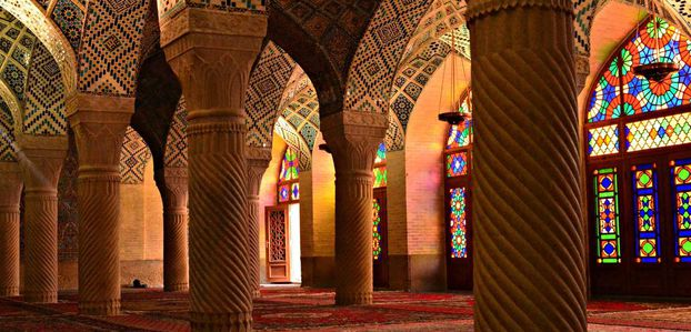 Iran : Shiraz