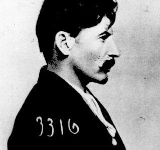 """Staline, sur le """"bolchevisation"""" des partis communistes (1925)"""
