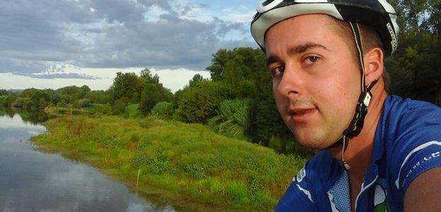 Balade à vélo autour d'Alès