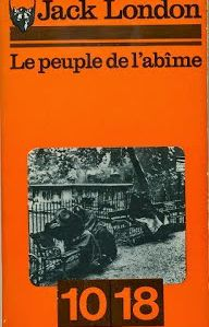 """Le peuple de l'abîme"", de Jack London"
