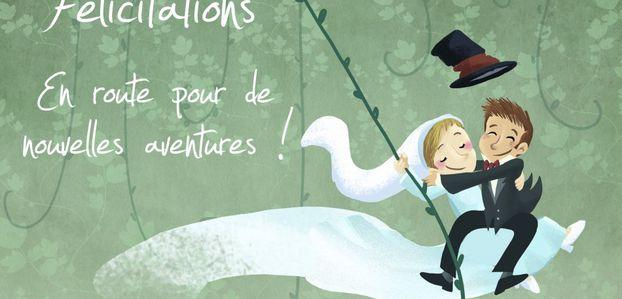 Chers Sylvain et Marianne...