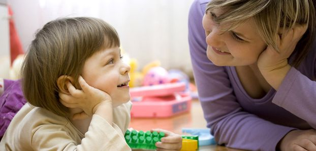 Kids With Special Needs Also Need Play Time