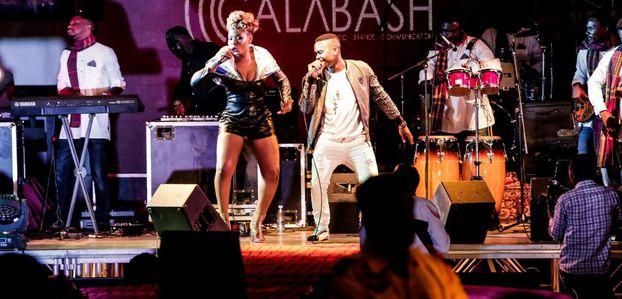 Le concert de Yemi Alade au Cameroun n'était pas un échec. Voici la vérité