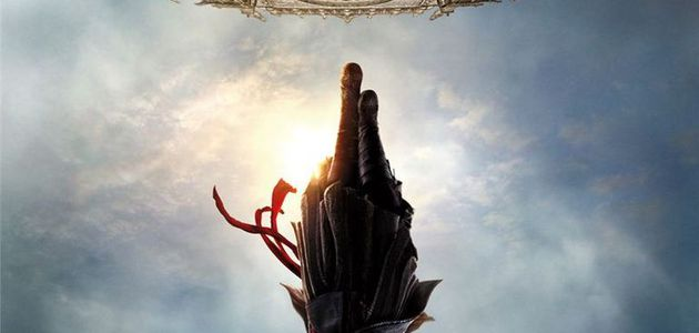 """""""ASSASSIN'S CREED"""", NOUVELLE BANDE-ANNONCE !"""