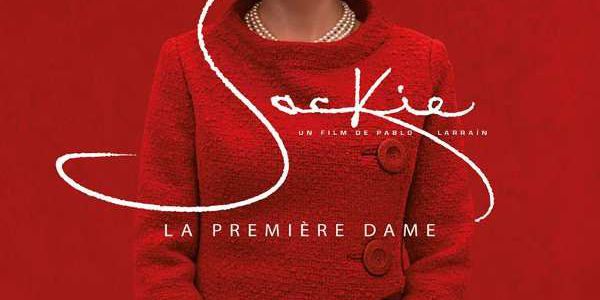 "CRITIQUE: ""JACKIE"", L'ANTI BIOPIC"
