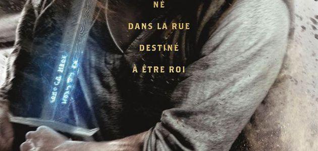 """CRITIQUE: """"LE ROI ARTHUR"""""""