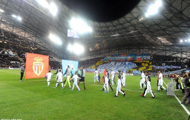 OM 1-4 AS Monaco : Le résumé en vidéo de la rencontre