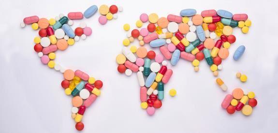 Votre guide pour voyager avec des médicaments - Partie 2