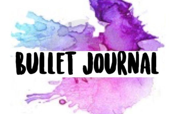 Nouvelle catégorie : Bullet Journal !