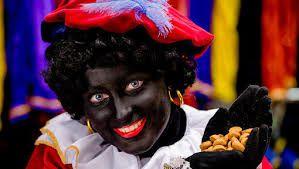 L'instant néerlandais du jour (2016_12_06): Zwarte Piet