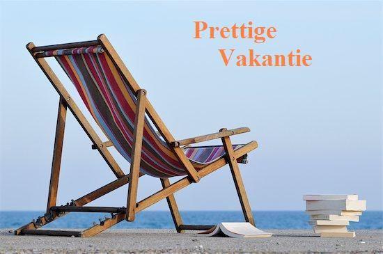 L'instant néerlandais du jour (2017_06_30): prettige vakantie!
