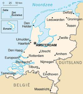 L'instant néerlandais du jour (2017_09_28): 41543 km2