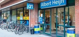L'instant néerlandais du jour (2017_10_20): Albert Heijn