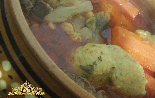 Les delices de kenza recettes d 39 ici et d ailleurs for Recette kabyle tikourbabine