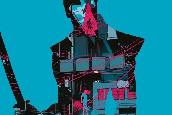 "Mon Impression : Ninjak tome #1 ""L'Armurerie"""