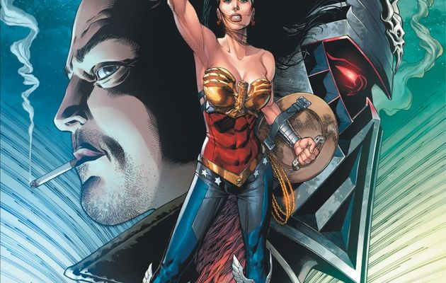 Mon Impression : Injustice tome #6