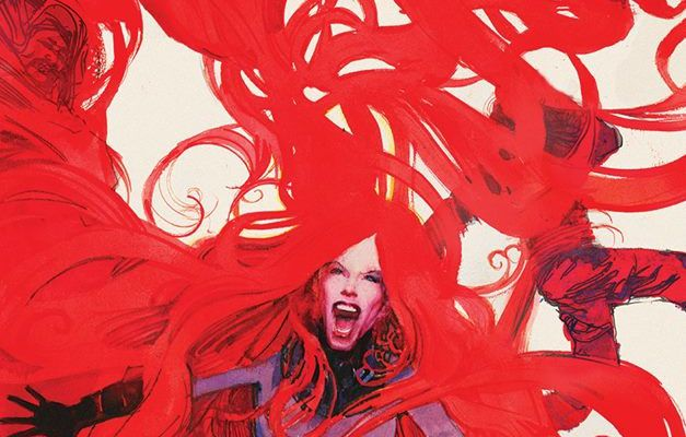 Alors ça donne quoi : All-New All-Different Marvel #5