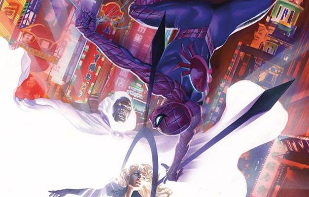 Alors ça donne quoi : All-New All-Different Marvel #4