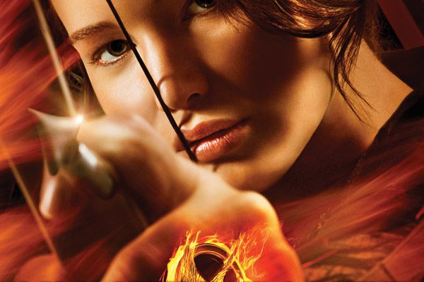 J'ai vu! #240 : Hunger Games