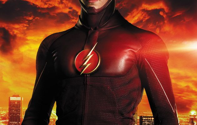 J'ai vu! #237 : Flash saison #2