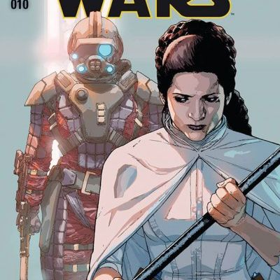 Mon Impression : Star Wars #10