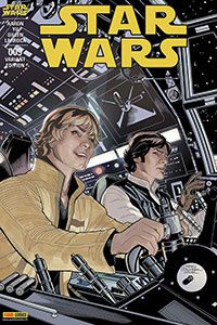 Mon Impression : Star Wars #9