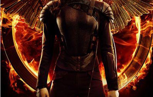 """J'ai vu! #250 : Hunger Games """"La Révolte"""" 1ère partie"""